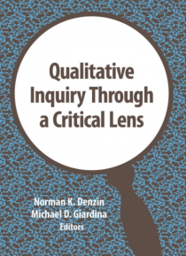 questioning qualitative inquiry critical essays Get this from a library questioning qualitative inquiry : critical essays [martyn hammersley] -- discussing 50 years if change in qualitative social research, martin hammersley argues that the move away from natural science as a model for social inquiry involves a rejection of key principles.