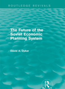 an analysis of soviet economy Abstract: after nearly 40 years of steady, rigorous, remarkably open, and respected analysis of the soviet economy, the cia stood accused in the early 1990s of having gotten the answer badly wrong: so much so that daniel patrick moynihan had called for the agency's abolition.