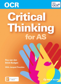 van den brink-budgen r. (2000) critical thinking for students Van den brink-budgen, r 2000, critical thinking for students critical thinking tools 18 a student's guide to studying at.