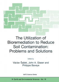 an analysis of the bioremeditation of explosives in contaminated soil Innovative uses of compost composting of soils contaminated by explosives united states environmental protection agency epa530-f-97-045 october 1997.